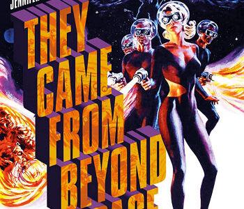 Uzayın Ötesinden Geldi – Film Haberleri |  Film-News.co.uk