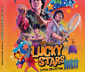 Şanslı Yıldızlar – Film Haberleri |  Film-News.co.uk