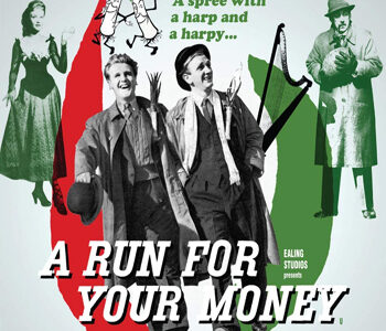 Paran İçin Kaçış – Film Haberleri |  Film-News.co.uk