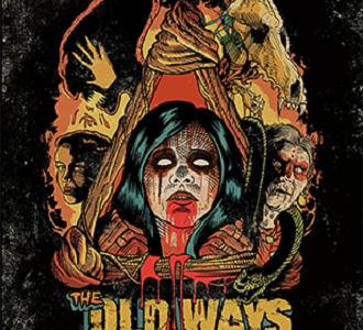 Eski Yollar – FrightFest Glasgow – Film Haberleri |  Film-News.co.uk