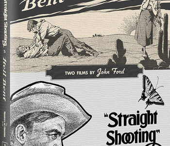 Straight Shooting ve Hell Bent – Film Haberleri |  Film-News.co.uk