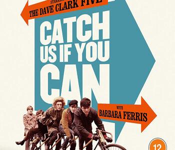 Mümkünse Bizi Yakalayın – Film Haberleri |  Film-News.co.uk