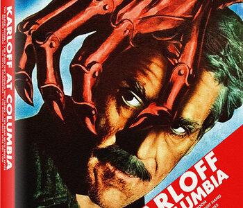 Karloff Columbia'da – Film Haberleri |  Film-News.co.uk