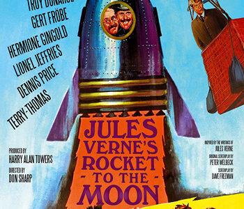 Rocket to the Moon – Film Haberleri |  Film-News.co.uk