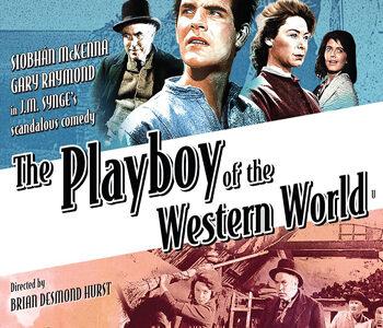 Batı Dünyasının Playboy'u – Film Haberleri |  Film-News.co.uk