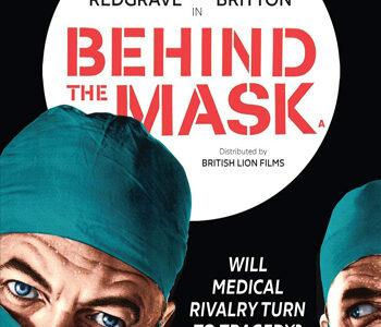 Maskenin Arkası – Film Haberleri    Film-News.co.uk