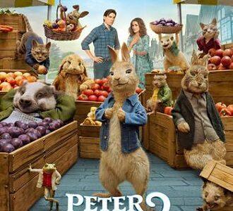 Peter Rabbit 2: The Runaway – Film Haberleri |  Film-News.co.uk