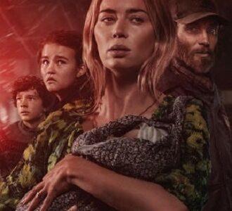 Sessiz Bir Yer 2. Bölüm – Film Haberleri |  Film-News.co.uk