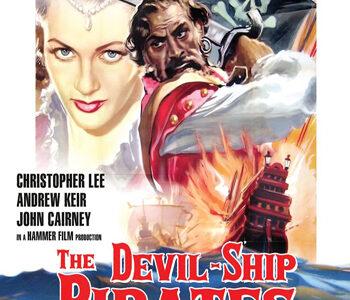 Şeytan Gemi Korsanları – Film Haberleri |  Film-News.co.uk