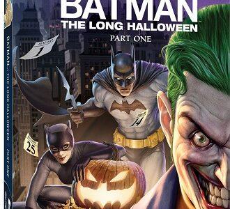 Batman Uzun Cadılar Bayramı – Birinci Bölüm – Film Haberleri    Film-News.co.uk