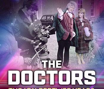 Doktorlar – Jon Pertwee Yılları – Film Haberleri |  Film-News.co.uk