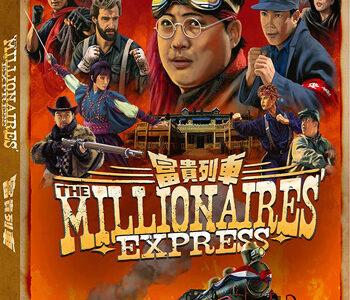 Milyonerler Ekspresi – Film Haberleri |  Film-News.co.uk