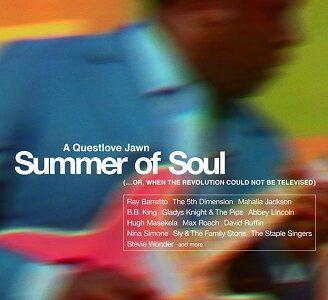 Summer of Soul (…Ya da Devrim Televizyonda Yayınlanamazken) – Film Haberleri |  Film-News.co.uk