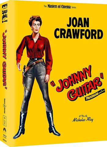 Johnny Gitar – Film Haberleri    Film-News.co.uk