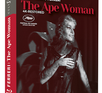 Maymun Kadın – Film Haberleri    Film-News.co.uk